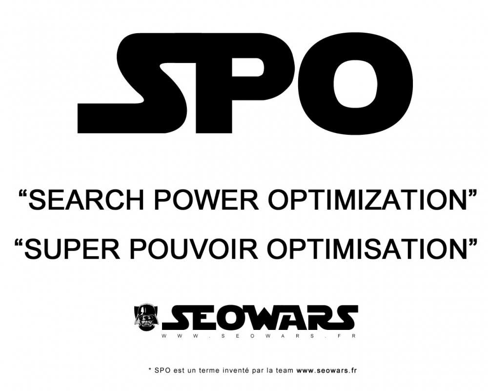 SPO-search-power-optimization